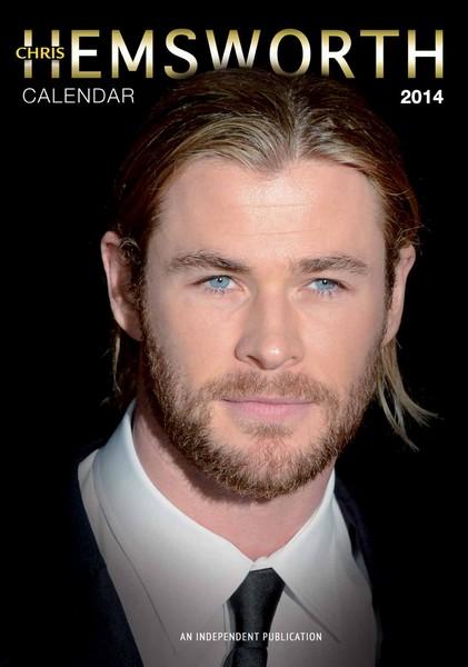 Chris Hemsworth Wall C...