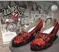 The Wizard of Oz Special Edition Calendar 2014 9781423822561