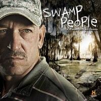 Swamp People Calendar 2014 thumbnail at MegaCalendars.com